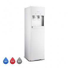 [렌탈] SK매직 나노테크 대용량 냉온정수기 WPU-6701F 업소용/의무사용3년/등록설치비면제/월28,900원