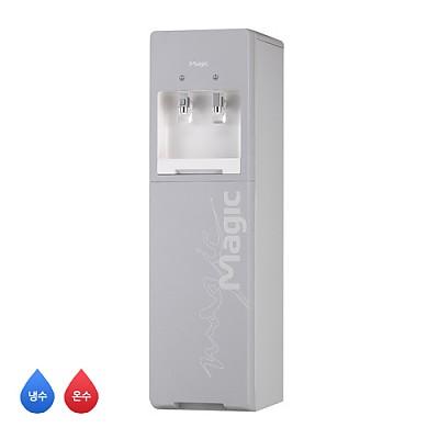 [렌탈] SK매직 중용량 냉온정수기 WPU-6225F 업소용/의무사용3년/등록설치비면제/월35,000원