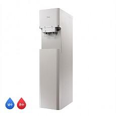 [렌탈] SK매직 PURE 컴팩트 정수기 WPU-8230F/냉온수/의무사용3년/등록설치비면제/월19,900원
