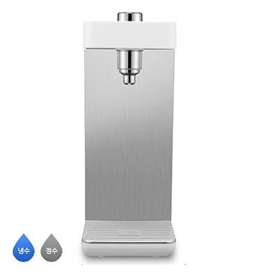 [렌탈] 6개월무료 SK매직 냉직수형 현빈 슈퍼정수기 WPU-A100C/의무사용3년/등록설치비면제/월27,900원