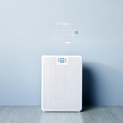 [렌탈] SK매직(동양매직) 사물인터넷적용, 슈퍼 공기청정기 ACL-V100/의무사용3년/등록설치비면제/월27,900원
