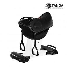 [렌탈] TANDA 탄다케겔 프리미엄 MX-0004SE 승마운동기구/의무사용48개월/등록설치비면제/월32,900원